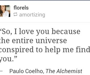 find, frases, and paulo coelho image