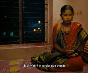 dark, ethnic, and feminism image