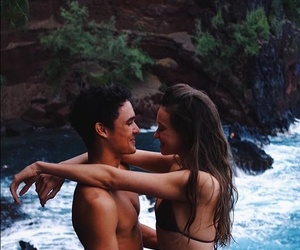 couple and in love image