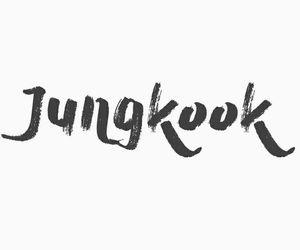 bts, jungkook, and wallpaper image