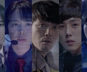 drama, voice, and ocn image