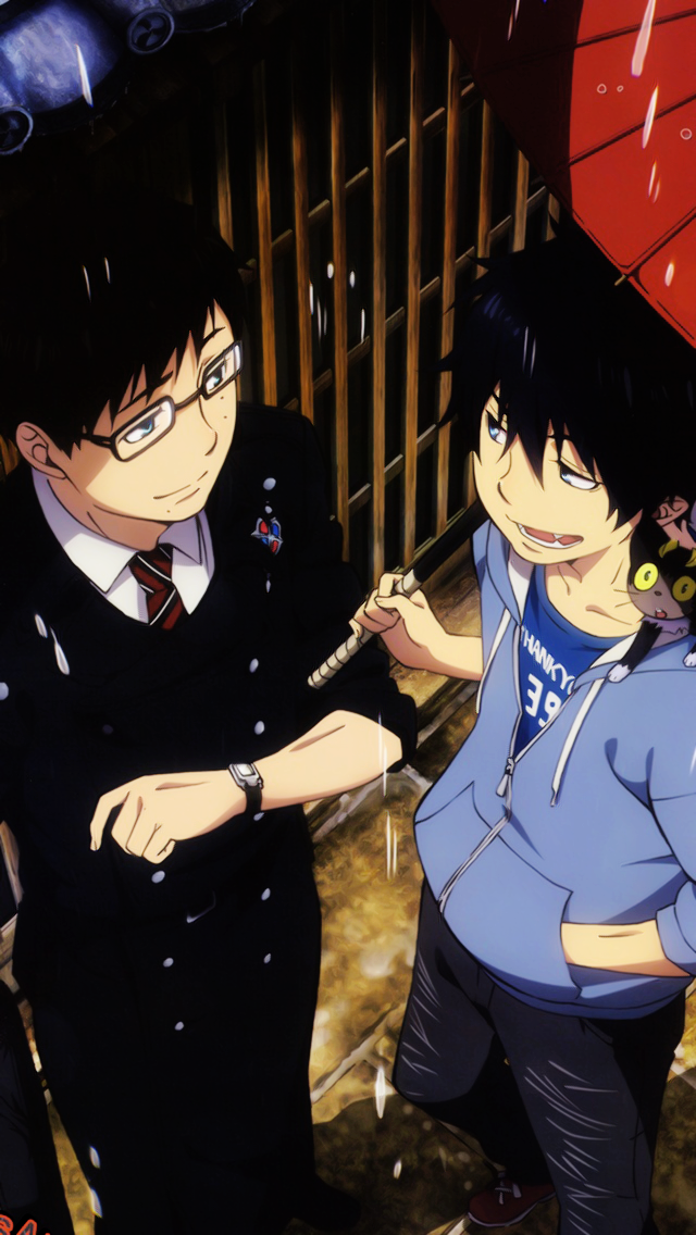 Image In Anime Wallpapers Collection By いずみ On We Heart It