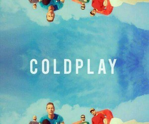 coldplay and wallpaper image