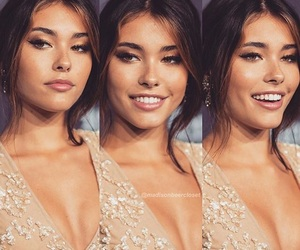 red carpet and madison beer image