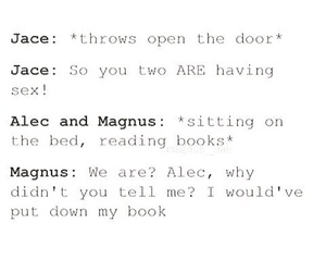 the mortal instruments, jace wayland, and tumblr posts image