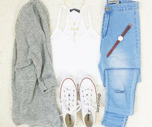 converse, fashion, and fancy image