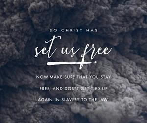 bible, Christ, and free image