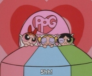 ppg and bubbles image
