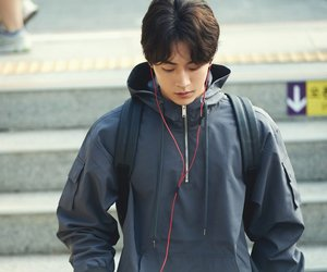 nam joo hyuk, kdrama, and korean actor image