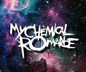 my chemical romance, gerard way, and mcr image