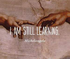 art, rome, and michaelangelo image