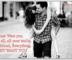 cute love quotes for her image