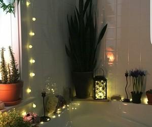 bathroom, Dream, and energy image