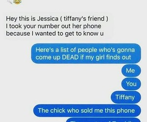 funny, boyfriend, and text image