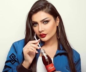 beautiful, beauty, and coca cola image