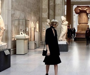 art, museum, and beauty image