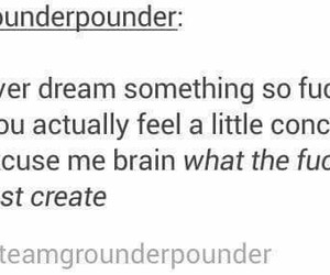 Dream, funny, and tumblr image