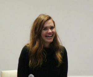 holland roden and teen+wolf image