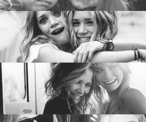 sisters, twins, and olsen image