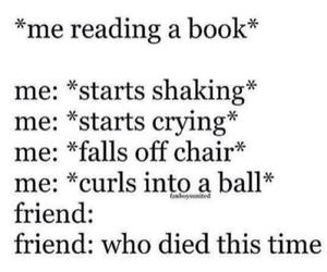 bookworm, me, and nerd image