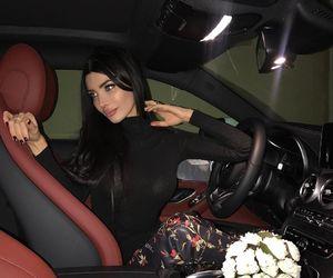 luxury, money, and women image