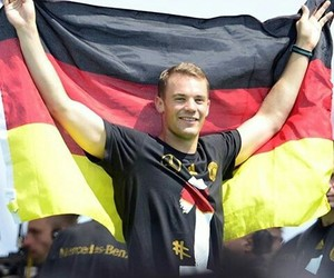 germany, champion, and manuel neuer image