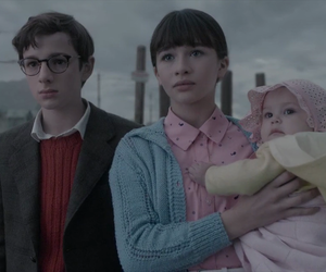A Series of Unfortunate Events, aesthetic, and alternative image
