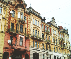 beautiful, city, and Houses image