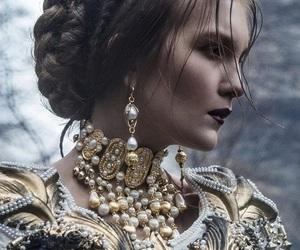 braid, fashion, and photography image