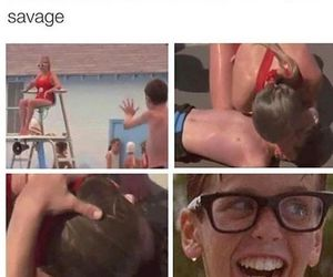 funny and the sandlot image