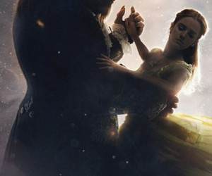 beast, beauty and the beast, and beautiful image