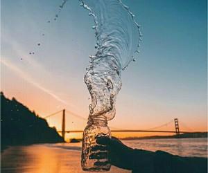 bridge, dreamer, and dreamy image