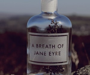 aesthetic, bottle, and breath image