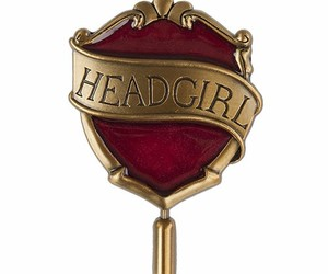 badge, gold, and gryffindor image