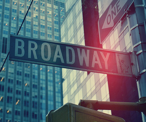 afternoon, dreams, and new york image