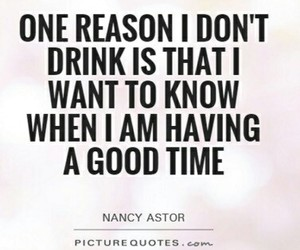 quote, spirit, and nancy astor image