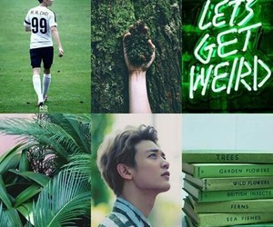 edit, kpop, and moodboard image