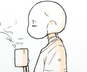 lol, papyrus, and sad image