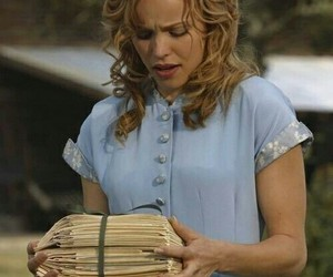 the notebook, letters, and rachel mcadams image