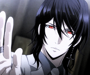 anime and noblesse image