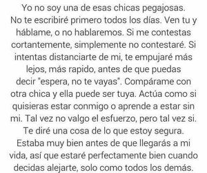 chicas, feelings, and frases image