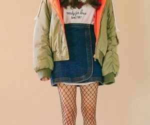 90's, outfit, and style image