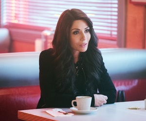 tv series, riverdale, and hermione lodge image