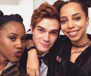 riverdale, archie andrews, and the pussycats image