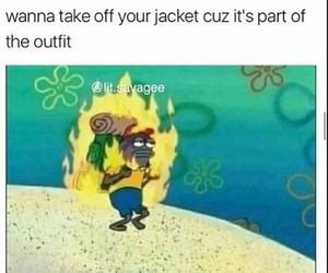 funny and sponge bob image