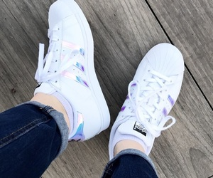 adidas, lovely, and pink image