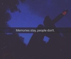 quotes, memories, and sad image