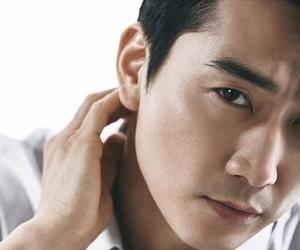 song seung heon image