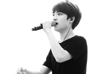 d.o, exo, and cute image