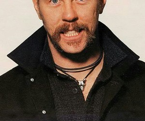 90s, music, and James Hetfield image